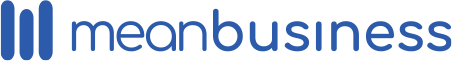 Mean Business logo